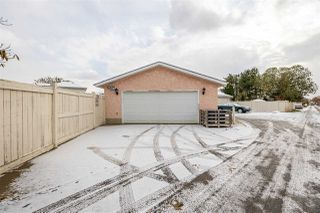 Photo 40: 279 RIVER Point in Edmonton: Zone 35 House for sale : MLS®# E4219289