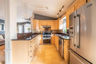 Photo 14: 279 RIVER Point in Edmonton: Zone 35 House for sale : MLS®# E4219289
