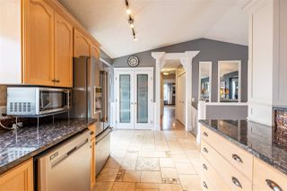 Photo 17: 279 RIVER Point in Edmonton: Zone 35 House for sale : MLS®# E4219289