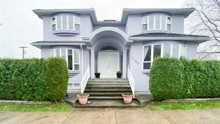 Main Photo: 3468 NOOTKA Street in Vancouver: Renfrew Heights House for sale (Vancouver East)  : MLS®# R2520170