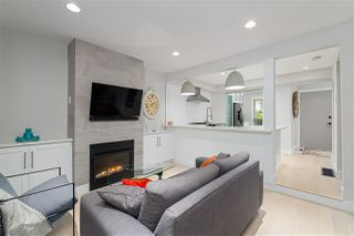 """Photo 8: 101 BROOKSIDE Drive in Port Moody: Port Moody Centre Townhouse for sale in """"BROOKSIDE ESTATES"""" : MLS®# R2523254"""