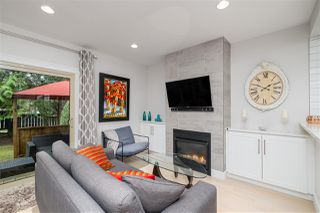 """Photo 9: 101 BROOKSIDE Drive in Port Moody: Port Moody Centre Townhouse for sale in """"BROOKSIDE ESTATES"""" : MLS®# R2523254"""