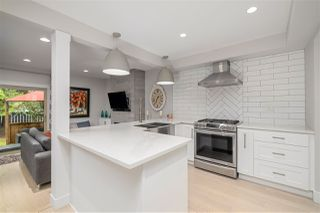 """Photo 2: 101 BROOKSIDE Drive in Port Moody: Port Moody Centre Townhouse for sale in """"BROOKSIDE ESTATES"""" : MLS®# R2523254"""