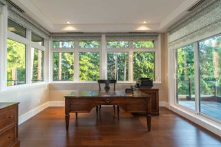 Photo 11: 2786 HIGHGROVE Place in West Vancouver: Whitby Estates Townhouse for sale : MLS®# R2524982