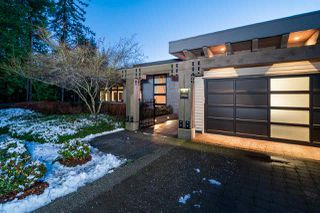 Photo 32: 2786 HIGHGROVE Place in West Vancouver: Whitby Estates Townhouse for sale : MLS®# R2524982