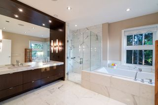 Photo 15: 2786 HIGHGROVE Place in West Vancouver: Whitby Estates Townhouse for sale : MLS®# R2524982