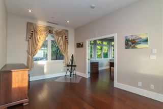 Photo 10: 2786 HIGHGROVE Place in West Vancouver: Whitby Estates Townhouse for sale : MLS®# R2524982