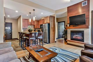 Photo 6: 114 RotationB 1818 Mountain Avenue: Canmore Apartment for sale : MLS®# A1059414