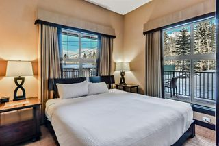 Photo 10: 114 RotationB 1818 Mountain Avenue: Canmore Apartment for sale : MLS®# A1059414