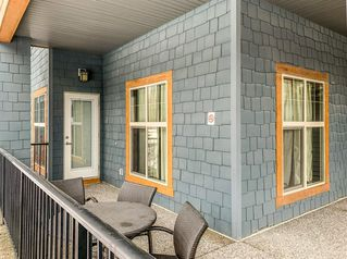 Photo 15: 114 RotationB 1818 Mountain Avenue: Canmore Apartment for sale : MLS®# A1059414