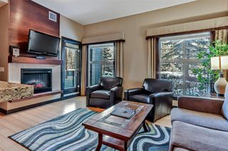 Photo 8: 114 RotationB 1818 Mountain Avenue: Canmore Apartment for sale : MLS®# A1059414
