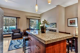 Photo 4: 114 RotationB 1818 Mountain Avenue: Canmore Apartment for sale : MLS®# A1059414