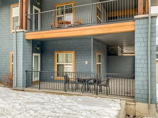Photo 14: 114 RotationB 1818 Mountain Avenue: Canmore Apartment for sale : MLS®# A1059414