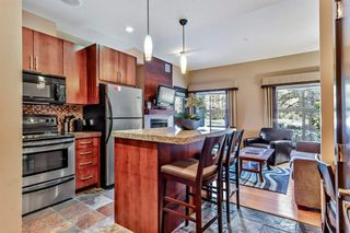 Photo 2: 114 RotationB 1818 Mountain Avenue: Canmore Apartment for sale : MLS®# A1059414