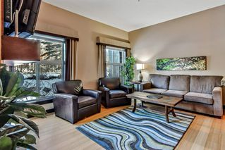 Photo 7: 114 RotationB 1818 Mountain Avenue: Canmore Apartment for sale : MLS®# A1059414