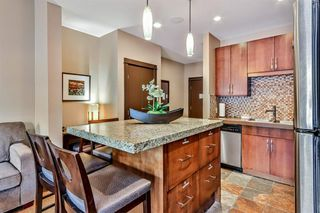 Photo 5: 114 RotationB 1818 Mountain Avenue: Canmore Apartment for sale : MLS®# A1059414