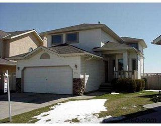 Photo 1:  in CALGARY: Coral Springs Residential Detached Single Family for sale (Calgary)  : MLS®# C2365881