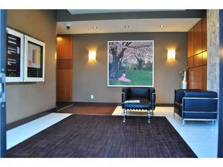 "Photo 2: 307 1333 W 11TH Avenue in Vancouver: Fairview VW Condo for sale in ""THE SAKURA"" (Vancouver West)  : MLS®# V875062"