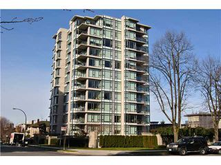 "Photo 1: 307 1333 W 11TH Avenue in Vancouver: Fairview VW Condo for sale in ""THE SAKURA"" (Vancouver West)  : MLS®# V875062"