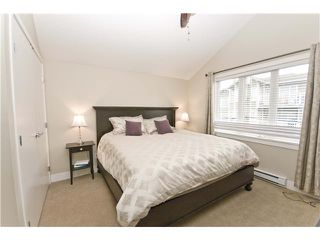 """Photo 7: 2955 LAUREL Street in Vancouver: Fairview VW Townhouse for sale in """"THE BROWNSTONE"""" (Vancouver West)  : MLS®# V880457"""