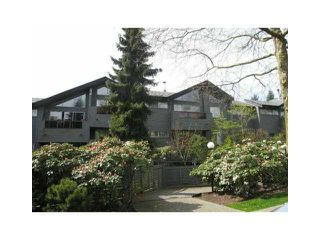 Photo 1: 313 230 MOWAT Street in New Westminster: Uptown NW Condo for sale : MLS®# V881175