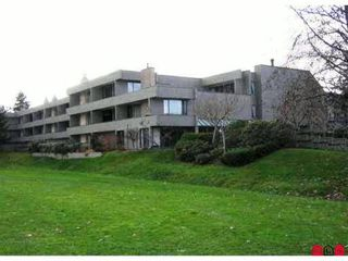 "Photo 1: 106 15282 19TH Avenue in Surrey: King George Corridor Condo for sale in ""PARKVIEW PLACE"" (South Surrey White Rock)  : MLS®# F1110197"