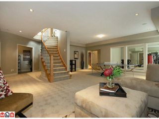 Photo 9: 15748 39A Avenue in Surrey: Morgan Creek House for sale (South Surrey White Rock)  : MLS®# F1112306