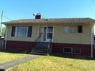 Main Photo: 3796 NITHSDALE Street in Burnaby: Burnaby Hospital House for sale (Burnaby South)  : MLS®# V908543