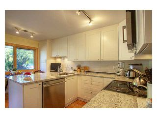 "Photo 3: 80 3031 WILLIAMS Road in Richmond: Seafair Townhouse for sale in ""EDGEWATER PARK"" : MLS®# V908689"