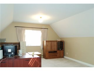Photo 9: 2558 PEREGRINE PL in Coquitlam: Upper Eagle Ridge House for sale : MLS®# V922171