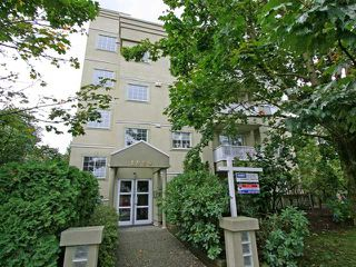 """Photo 9: 101 1990 COQUITLAM Avenue in Port Coquitlam: Glenwood PQ Condo for sale in """"THE RICHFIELD"""" : MLS®# V923528"""