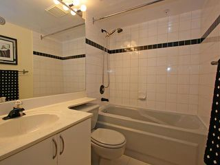 """Photo 6: 101 1990 COQUITLAM Avenue in Port Coquitlam: Glenwood PQ Condo for sale in """"THE RICHFIELD"""" : MLS®# V923528"""