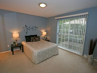 """Photo 5: 101 1990 COQUITLAM Avenue in Port Coquitlam: Glenwood PQ Condo for sale in """"THE RICHFIELD"""" : MLS®# V923528"""
