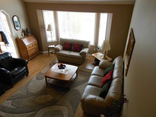 "Photo 8: 2 8567 164TH Street in Surrey: Fleetwood Tynehead Townhouse for sale in ""MONTA ROSA"" : MLS®# F1201188"
