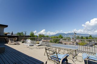 Photo 17: 211 2125 W 2ND Avenue in Vancouver: Kitsilano Condo for sale (Vancouver West)  : MLS®# V971521