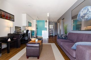 Photo 6: 211 2125 W 2ND Avenue in Vancouver: Kitsilano Condo for sale (Vancouver West)  : MLS®# V971521