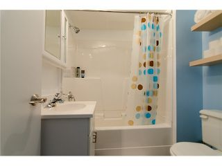 Photo 12: 211 2125 W 2ND Avenue in Vancouver: Kitsilano Condo for sale (Vancouver West)  : MLS®# V971521