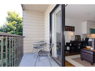Photo 13: 211 2125 W 2ND Avenue in Vancouver: Kitsilano Condo for sale (Vancouver West)  : MLS®# V971521