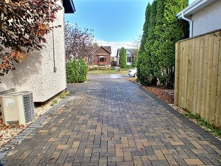 Photo 14: 46 Lambeth Road in Winnipeg: St Vital Residential for sale (South East Winnipeg)  : MLS®# 1220700