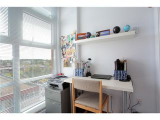 "Photo 5: # 602 298 E 11TH AV in Vancouver: Mount Pleasant VE Condo for sale in ""THE SOPHIA"" (Vancouver East)  : MLS®# V977820"