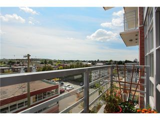 "Photo 8: # 602 298 E 11TH AV in Vancouver: Mount Pleasant VE Condo for sale in ""THE SOPHIA"" (Vancouver East)  : MLS®# V977820"