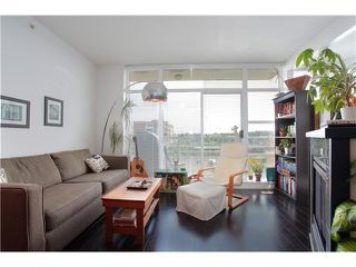 "Photo 4: # 602 298 E 11TH AV in Vancouver: Mount Pleasant VE Condo for sale in ""THE SOPHIA"" (Vancouver East)  : MLS®# V977820"