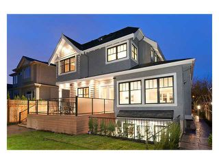 Photo 9: 3843 W 3RD Avenue in Vancouver: Point Grey House for sale (Vancouver West)  : MLS®# V985106