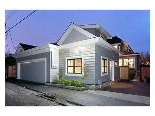 Photo 10: 3843 W 3RD Avenue in Vancouver: Point Grey House for sale (Vancouver West)  : MLS®# V985106