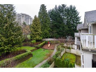 Photo 8: 307 7330 Salisbury Avenue in Burnaby: Edmonds BE Condo for sale (Burnaby South)  : MLS®# V1001819