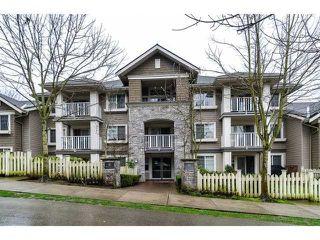 Photo 1: 307 7330 Salisbury Avenue in Burnaby: Edmonds BE Condo for sale (Burnaby South)  : MLS®# V1001819