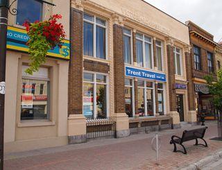 Main Photo: 85 Kent Street: Lindsay Commercial for sale (Kawartha Lakes)  : MLS®# X2851794/1442237
