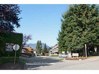 "Photo 19: 1286 PREMIER ST in North Vancouver: Lynnmour Townhouse for sale in ""Lynnmour West"" : MLS®# V1033800"