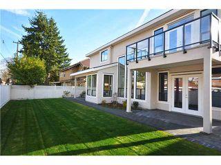Photo 11: 7831 BROADMOOR Boulevard in Richmond: Broadmoor House for sale : MLS®# V1034504