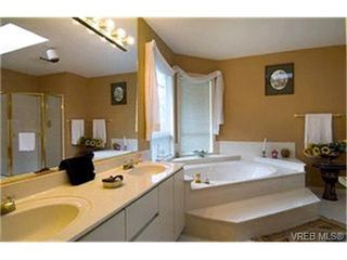 Photo 8: LUXURY REAL ESTATE FOR SALE IN ARDMORE NORTH SAANICH B.C. CANADA SOLD With Ann Watley